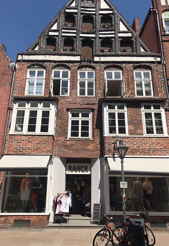 Ranck Lüneburg